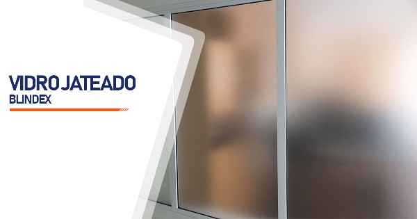 Vidro Blindex Jateado São José do Rio Preto